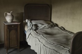 The Servant's Bed